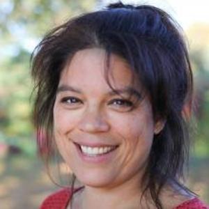 Alicia Gerike (Heilpraktikerin / Systemische Familienaufstellung)