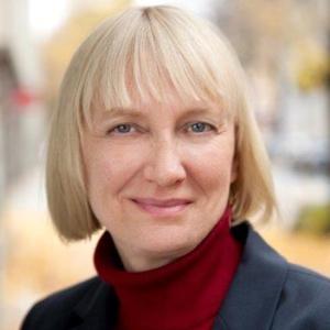 Christa Pölking (Heilpraktikerin / Dipl. Soziologin)