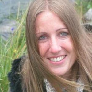 Christine Fuss (Heilpraktikerin)