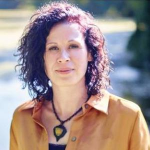 Cristina Mas Blanch (Zen Shiatsu-Praktikerin)