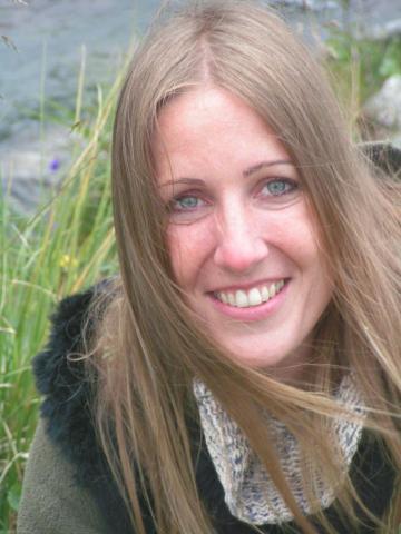 Christine Fuss
