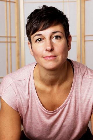 Elena Gyparakis (Heilpraktikerin)