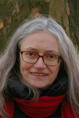 Rieke Frey (Musiktherapeutin / Heilpraktikerin)