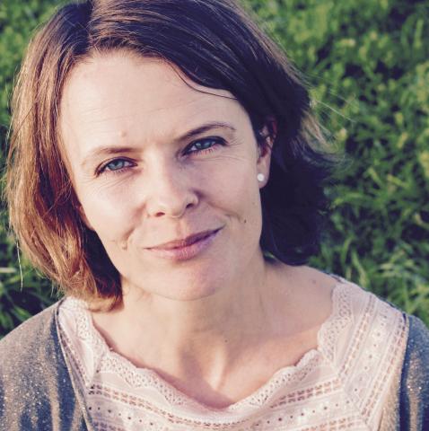 Susanne Wollowski (Yoga-Lehrerin)